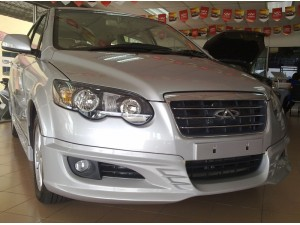 CHERY EASTER AM DESIGN BODYKITS