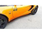 LOTUS ELISE S2 SIDE SKIRT