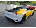 Evora 400 Rear Bumper