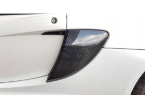 LOTUS EXIGE V6 380 CUP SIDE VENT COVER
