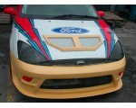 Focus Bonnet Scoop WRC