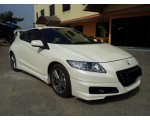 HONDA CR-Z 2010 MUGEN DESIGN BODYKITS