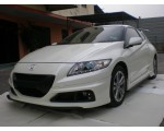 HONDA CR-Z 2013 MUGEN DESIGN BODYKITS
