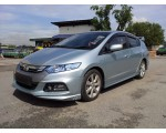HONDA INSIGHT 2012 RSR DESIGN BODYKITS