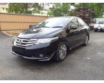 HONDA CITY 2012 MODULO DESIGN BODYKITS