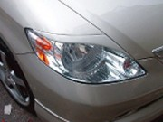 Honda City Lamp