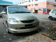 Honda City Front Skirt