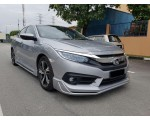 HONDA CIVIC 2016 RSR DESIGN BODYKITS