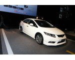 HONDA CIVIC 2012 MODULO DESIGN BODYKITS