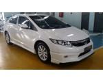 HONDA CIVIC 2012 MUGEN DESIGN BODYKITS