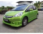HONDA JAZZ 2012 MUGEN DESIGN BODYKITS WITHOUT LED