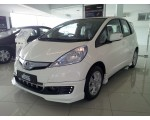 HONDA JAZZ 2012 MUGEN DESIGN BODYKITS WITH LED