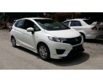 HONDA JAZZ 2014 MUGEN DESIGN BODYKITS