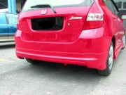Jazz Mugen Rear Skirt