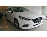 MAZDA 3 2015 SEDAN RSR DESIGN BODYKITS