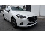 MAZDA 2 2016 SEDAN OEM DESIGN BODYKITS