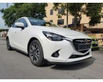 MAZDA 2 2016 HATCHBACK OEM DESIGN BODYKITS
