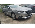 MAZDA 3 2015 SEDAN OEM DESIGN BODYKITS