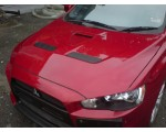 Mitsubishi Lancer Front Bonnet