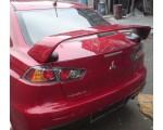 Mitsubishi Lancer Rear Spoiler