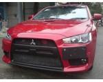 Mitsubishi Lancer Front Bumper