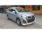 PERODUA AXIA 2015 GEAR UP DESIGN BODYKITS