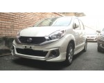 PERODUA MYVI 2015 GEAR UP DESIGN BODYKITS