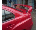Inspira Lancer rear wide body panel