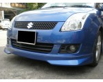 Suzuki Swift RSR front skirt