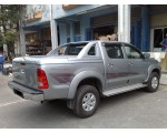 TOYOTA HILUX T-BOX WITH FIBERGLASS BAR