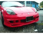 TOYOTA MR-S BODYKITS