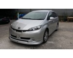 TOYOTA WISH 2009-2013 S MODEL MODELLISTA DESIGN BODYKITS